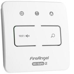 Panel kontrolny fireangel wi-safe2 wtsl-1eu - szybka dostawa lub możliwość odbioru w 39 miastach