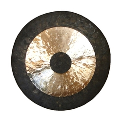 Gong tybetański - tamtam 60 cm