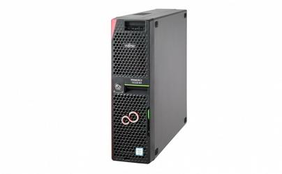 Fujitsu Serwer TX1320M4 E-2134 1x8GB 2x480GB SSD HP 2x1Gb DVD-RW 1YOS           LKN:T1324S0001P