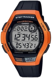 Casio collection ws-2000h-4avef