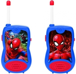 Walkie-talkie spiderman 100m