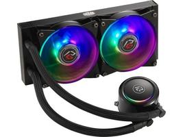 Cooler Master Chłodzenie wodne MasterLiquid ML240R aRGB Phantom Gaming Edition
