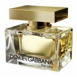Dolcegabbana the one perfumy damskie - woda perfumowana 30ml - 30ml