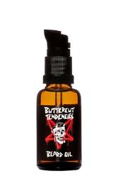 Pan drwal odżywczy olejek zmiękczający brodę butter cut tendencies 30ml