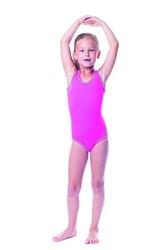 Kostium kąpielowy dziewczęcy shepa 001 b9