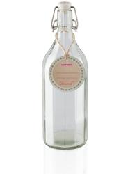 Butelka z kapslem 1000 ml