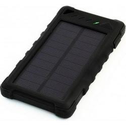 Powerbank solarny sunen 8000mah