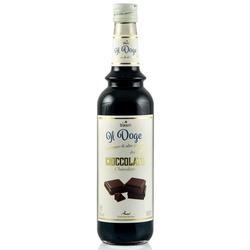 syrop barmański, do drinków czekolada 700 ml