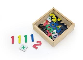 Viga magnesy uczymy się matematyki