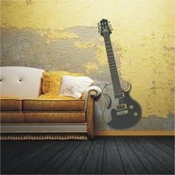 Gitara 1048 naklejka