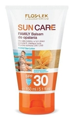Floslek sun care family balsam do opalania spf30 150ml