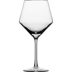 Kieliszki do wina czerwonego burgund schott zwiesel pure 6 sztuk sh-8545-140-6