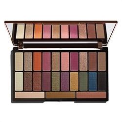 Makeup revolution paleta cieni do powiek x tammi tropical paradise
