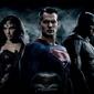 Batman v Superman - Bohaterowie - plakat