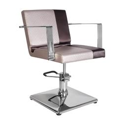 Gabbiano fotel fryzjerski saloniki