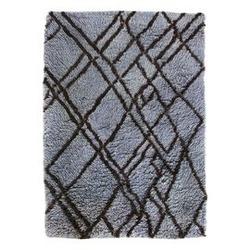 Hk living :: dywan wełniany berberyjski 180x280 szary