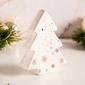 Dekoracja świąteczna  figurka ceramiczna altom design choinka