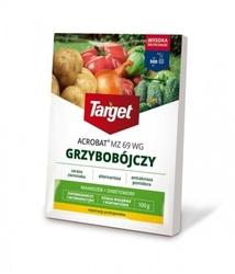 Acrobat mz 69 wg – grzybobójczy – 100 g target