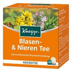 Kneipp herbata ziolowa dla zdrowego pęcherza i nerek
