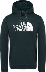 Bluza męska the north face surgent t92xl8dw2