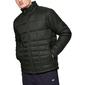 Kurtka męska under armour insulated jacket - zielony