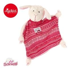Sigikid przytulaczek - komforter owieczka schnuggi