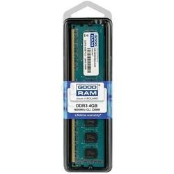 Goodram ddr3 4gb1600 cl11 dual rank 2568