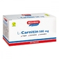 Megamax l carnitin 500 mg kapsułki