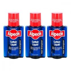 Zestaw alpecin after shampoo tonik do włosów