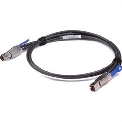 Kabel hp 2,0 m external mini sas high density do mini sas