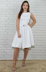 Sukienka w stylu edyty górniak - 6 kolorów, mon 160