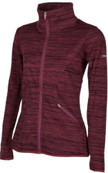 Bluza damska merrell phlox full zip fleece jwf22728-545