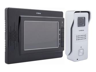 Wideodomofon vidos m320bs6s - szybka dostawa lub możliwość odbioru w 39 miastach