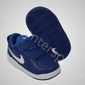 Dziecięce buty nike pico 4 454501 409