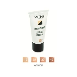Vichy dermablend podkład korygujący 15 30ml