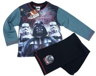 Piżama star wars dark side 4-5 lat