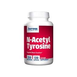 Jarrow n-acetyl tyrosine 350mg 120caps dobra cena