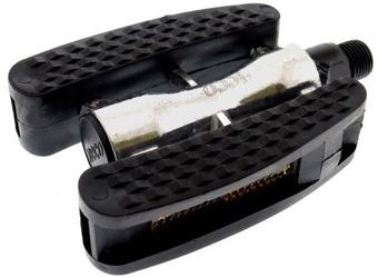 Pedał neco wp-940-1 aluminium, antypoślizgowy box