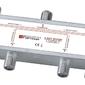 Rozgałęźnik 1-6 DVB-T SAT OPTICUM - Szybka dostawa lub możliwość odbioru w 39 miastach