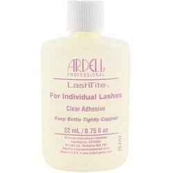 Ardell lashtite clear adhesive, buteleczka przeźroczystego kleju do rzęs 22ml