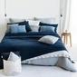 Moyha :: poduszka wygodna niebieska
