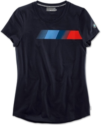 Koszulka damska bmw motorsport fan