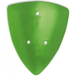 Protektor kości ogonowej held quattrotempi green