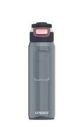 Butelka – bidon na wodę kambukka elton 1000 ml - graphite - grafitowy