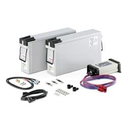 Battery quick-charge set vii 24v177ah i autoryzowany dealer i profesjonalny serwis i odbiór osobisty warszawa