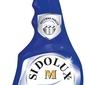 Sidolux m triger. classic, środek przeciw kurzowi do czyszczenia mebli, spray 400ml