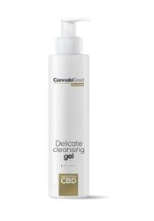 Cannabigold - delikatny żel myjący - 200ml
