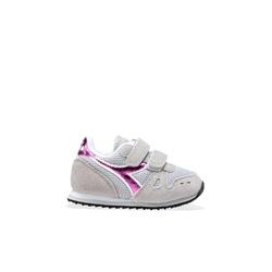 Sneakersy dziewczęce diadora simple run td girl