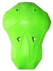 Protektory ramion held sas-tec slim-line green