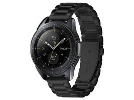 Bransoleta pasek spigen modern fit band do galaxy watch 42 mm black - czarny